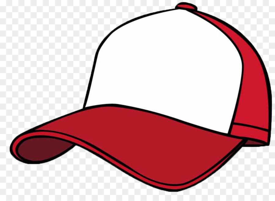 Topi Topi Baseball Kartun Gambar Png