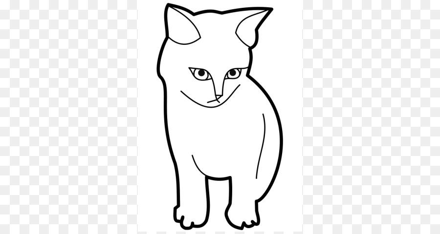 Unduh 89+  Gambar Kucing Sederhana Terlihat Keren