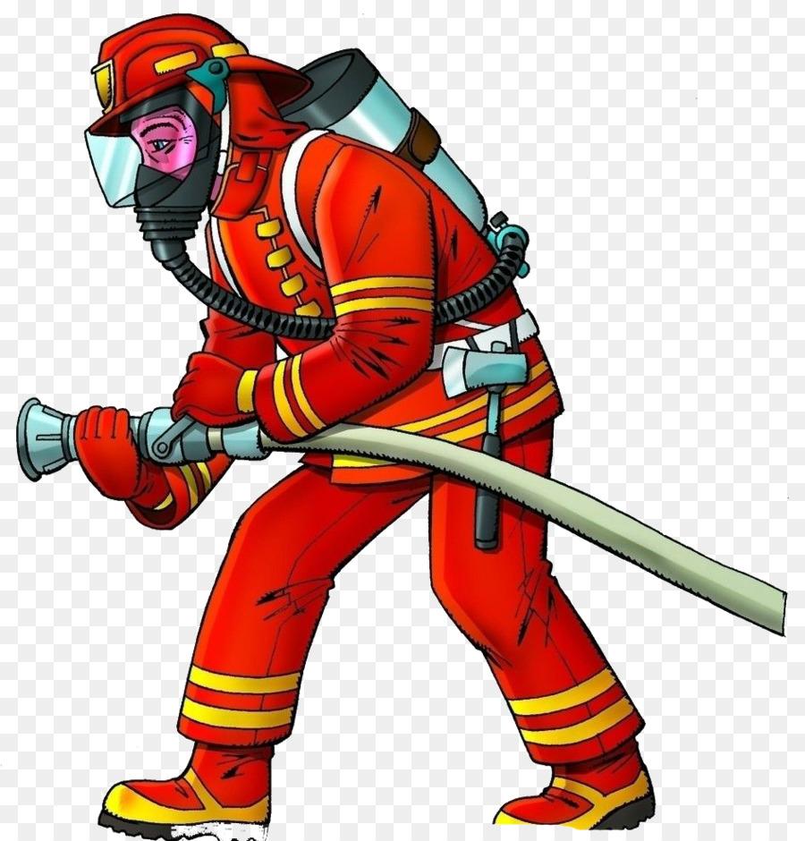Картинка пожарник профессия