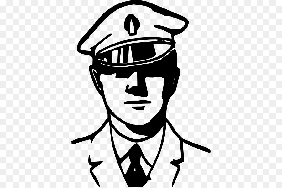 71+ Gambar Hitam Putih Polisi Terbaik