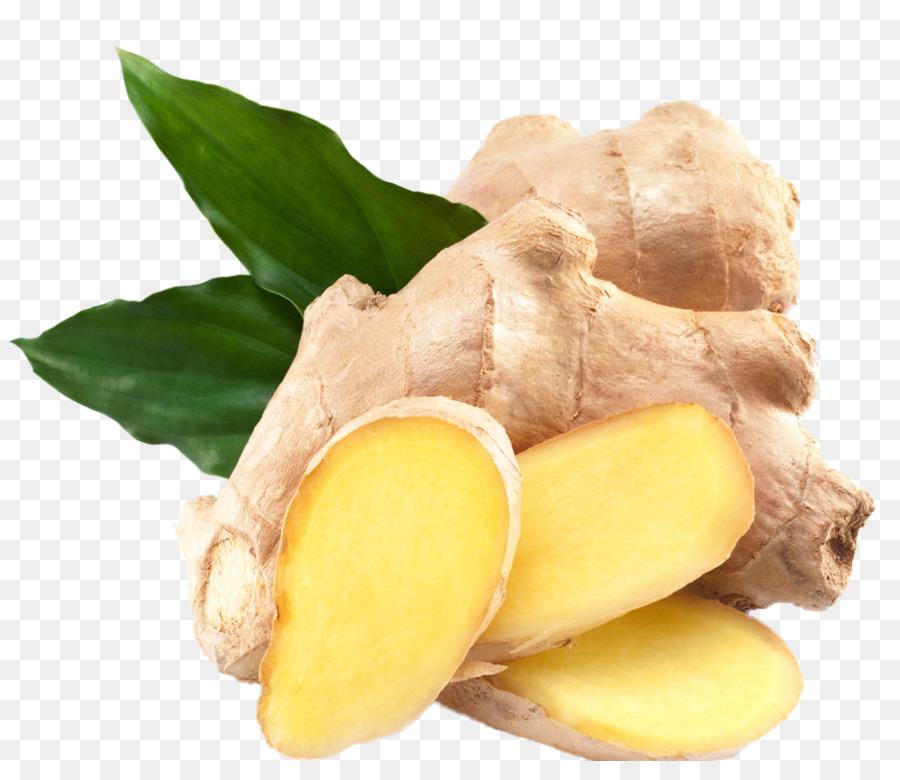 Jahe Benih Sayuran Gambar Png