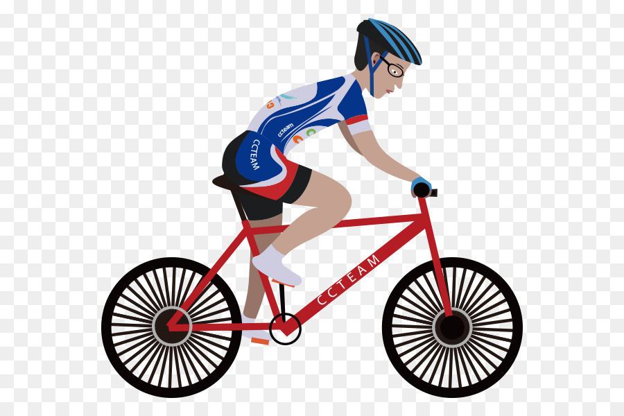Sepeda Fixedgear Sepeda Bmx Gambar Png