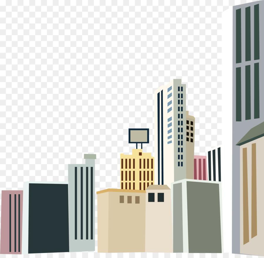 53+ Gambar Animasi Gedung Paling Keren