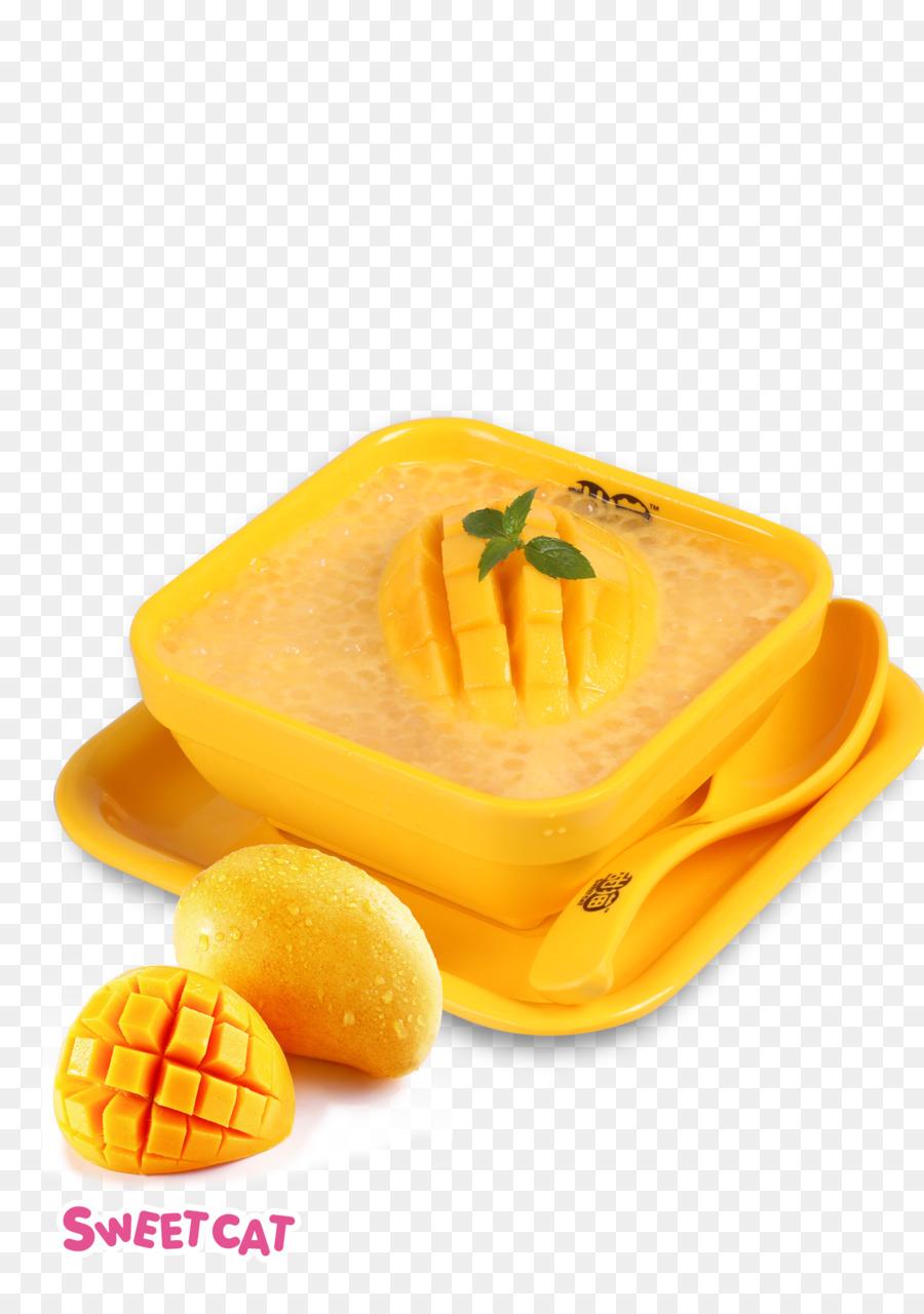 Sagu Sup Mangga Makanan Gambar Png
