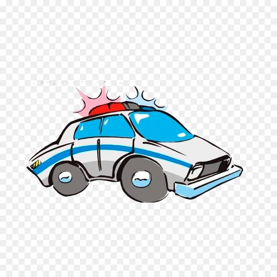 480+ Gambar Mobil Kartun Polisi Terbaru
