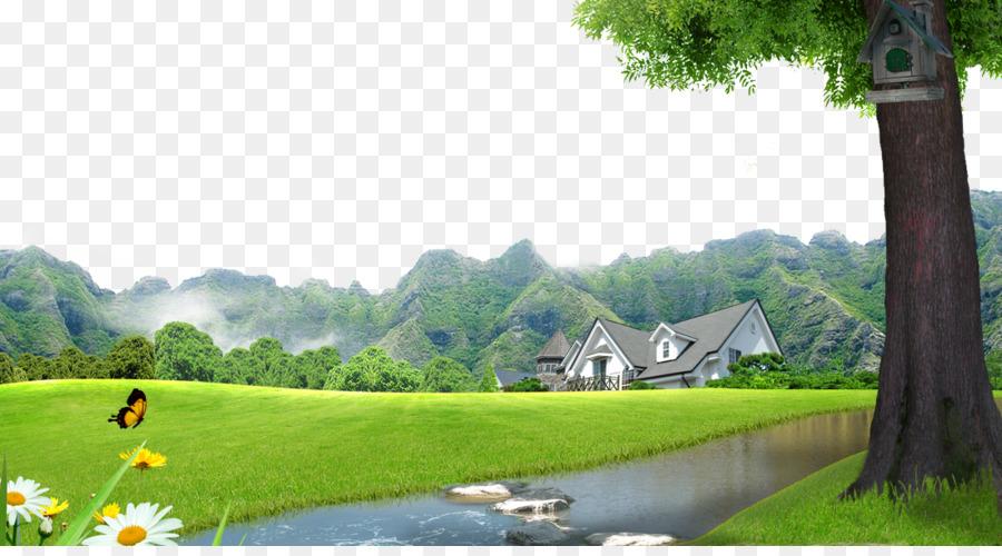 Unduh 9100 Koleksi Background Pemandangan Lanskap Terbaik