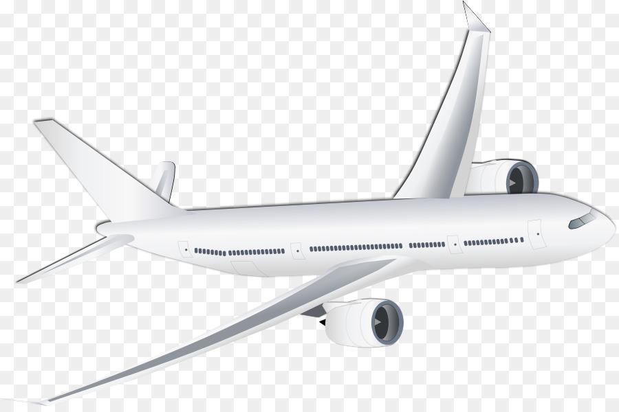 Pesawat Boeing 767 Tiket Pesawat Gambar Png