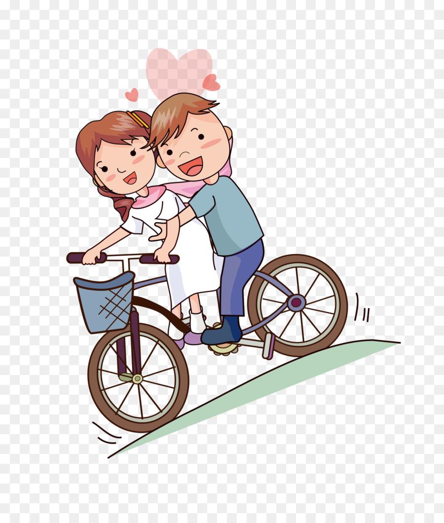 Gambar Kartun Wanita Romantis Kartun Gambar Asmara Gambar Png