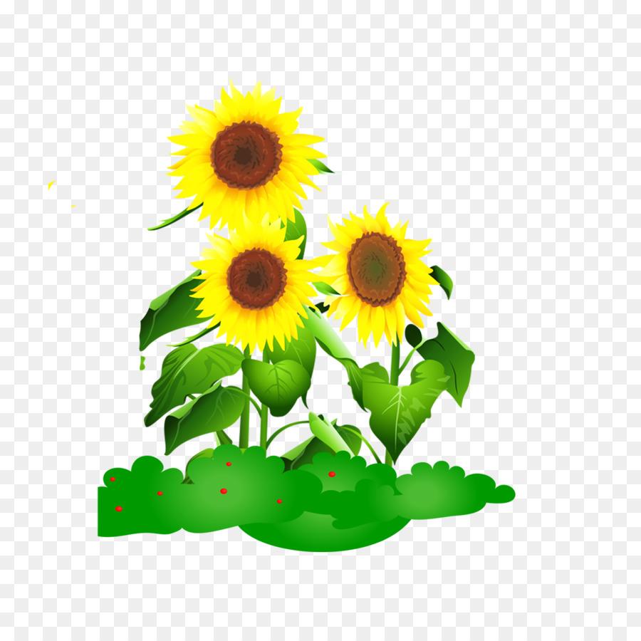 73+ Gambar Animasi Bunga Terlihat Keren