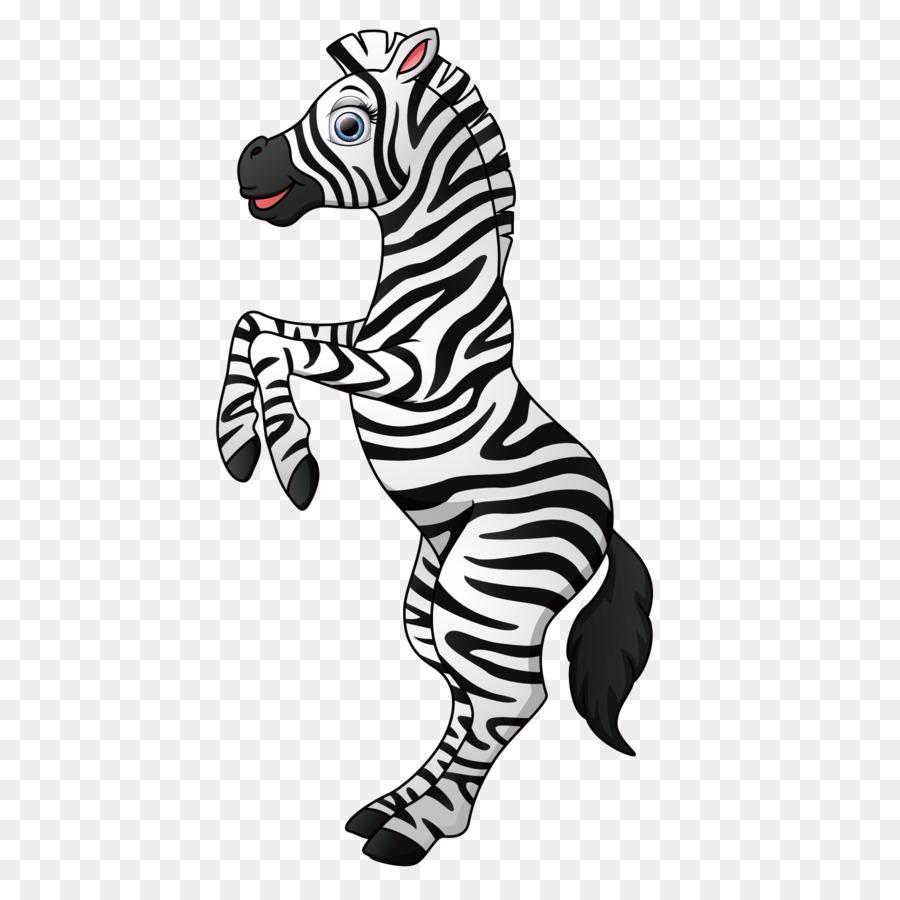 Unduh 80 Koleksi Gambar Kartun Zebra Lucu Paling Lucu