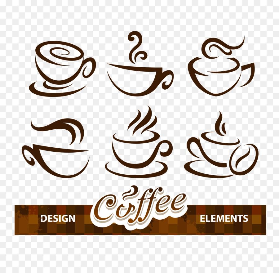 Kopi Kafe Cangkir Kopi Gambar Png