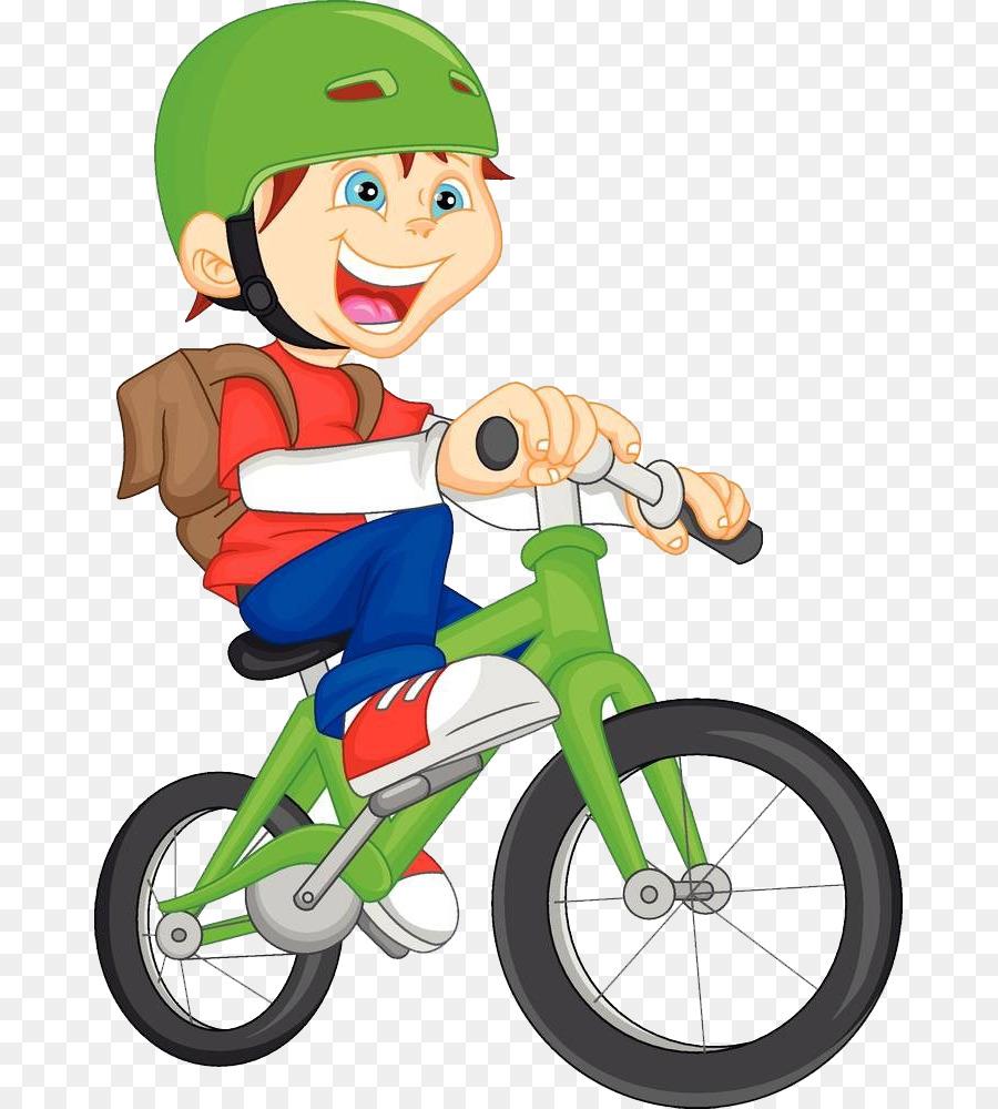 Sepeda, Kartun, Fotografi Saham gambar png