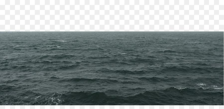 Laut Air Putih Gambar Png