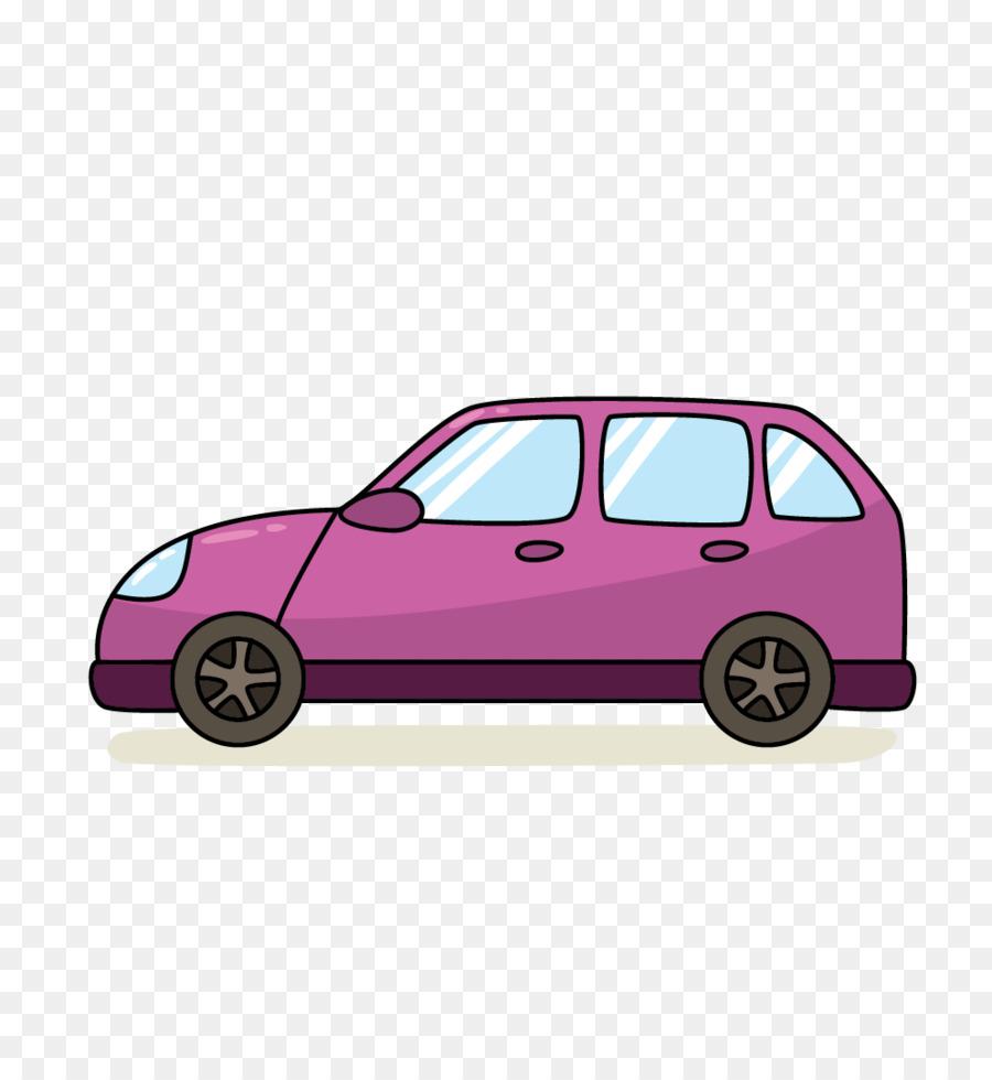 Mobil Kartun Men Download Gambar Png