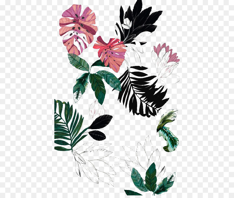kisspng flower drawing wallpaper plant 5a9795a2236735.190184861519883682145