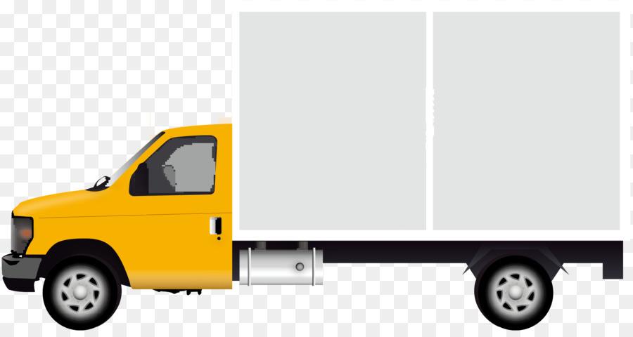 van kompak mobil truk gambar png pngdownload id