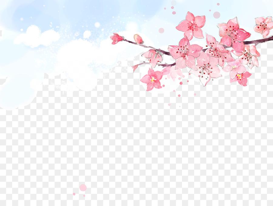 фон для презентации сакура наиболее