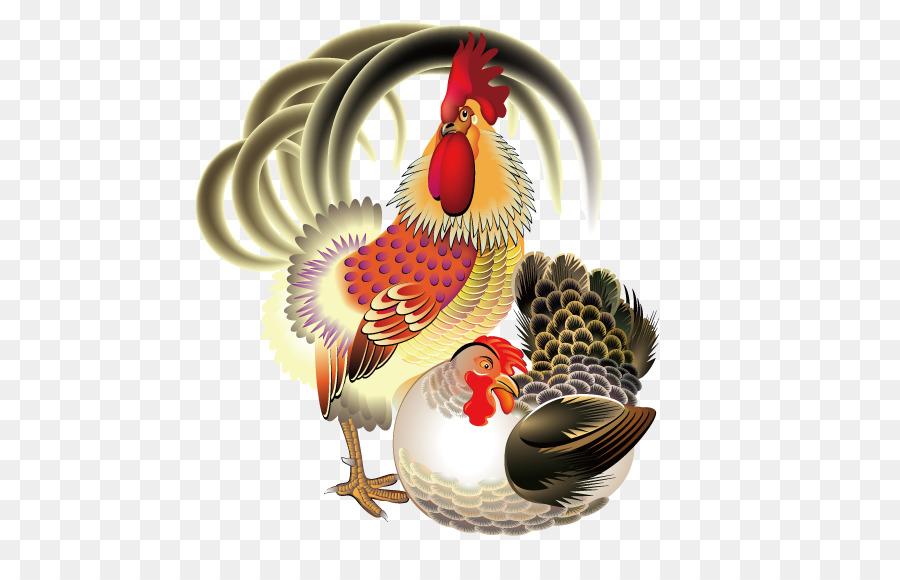 200+ Gambar Ayam Cdr