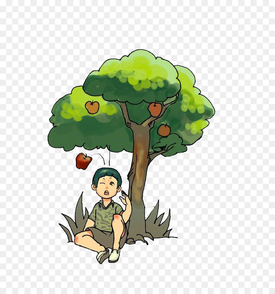 Download 95 Gambar Animasi Anak Jatuh Dari Pohon Terbaik ...