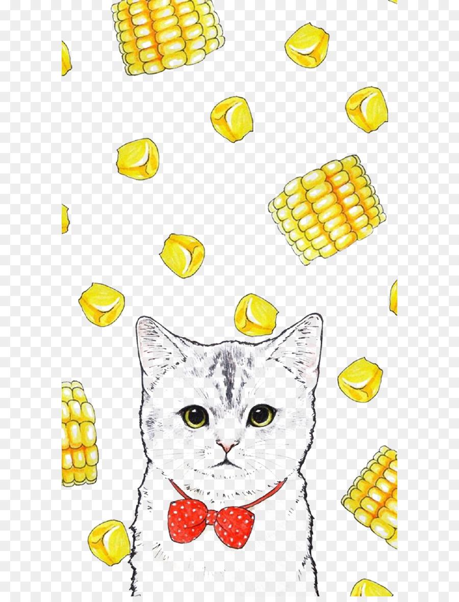 kisspng iphone 6 cat wallpaper cute cat 5aa422433cc648.7360030915207061152489