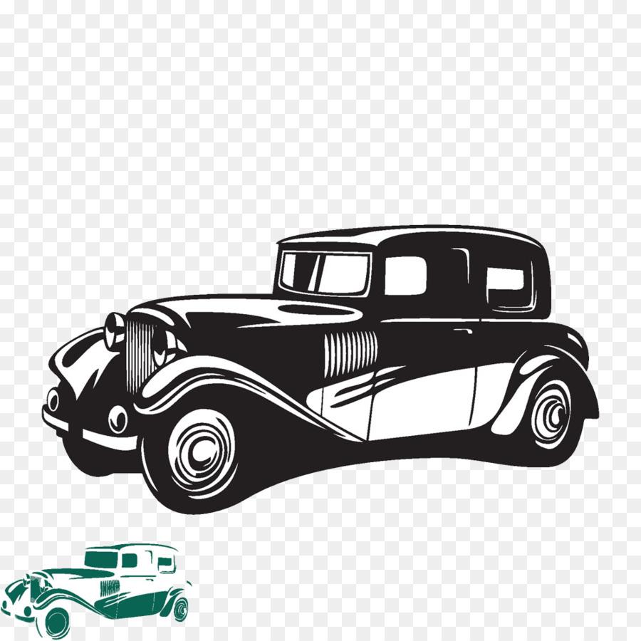 57 Gambar Mobil Kartun Antik HD Terbaik
