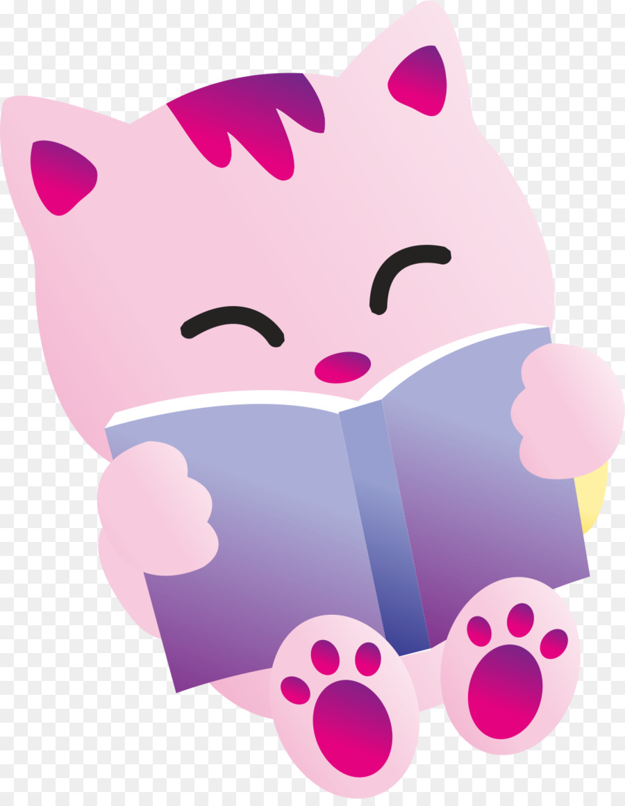 kisspng cute cat whiskers kitten cat wallpapers cat reading 5aa784c1579fd1.5879738615209279373589
