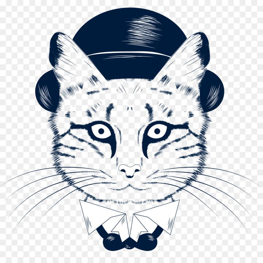 Gambar Kucing Di Kertas godean.web.id