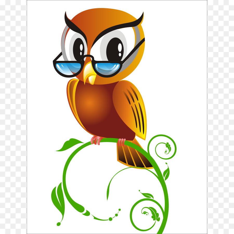 Burung Hantu Scalable Vector Graphics Konten Gratis Gambar Png