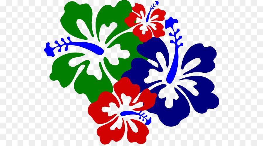 Hawaii Maui Bunga Gambar Png