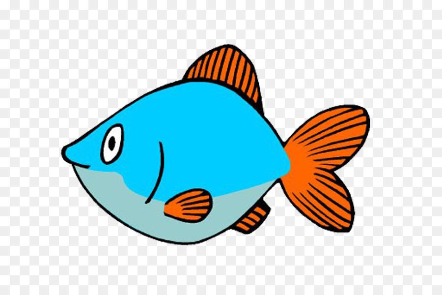 55+ Gambar Hewan Kartun Ikan HD Terbaik