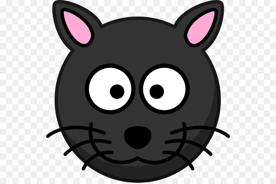 kucing kartun kucing hitam gambar png kucing kartun kucing hitam gambar png