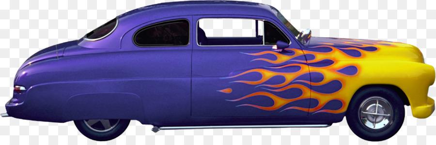 Mobil Animasi Pixabay Gambar Png