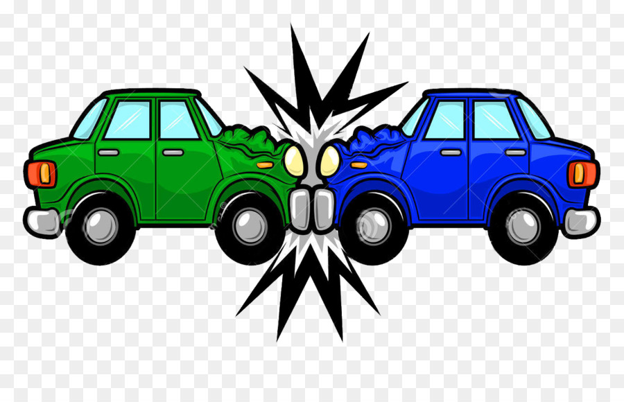 530+ Gambar Kartun Mobil Kecelakaan Terbaru