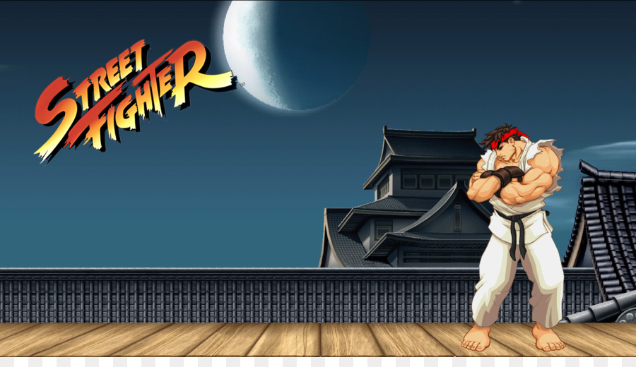 Street Fighter Ii World Warrior Street Fighter V Super Street