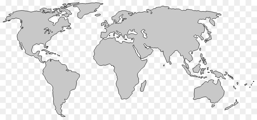Cartina Mondo Png.Dunia Peta Dunia Peta Gambar Png