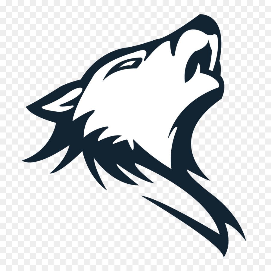 Serigala Png