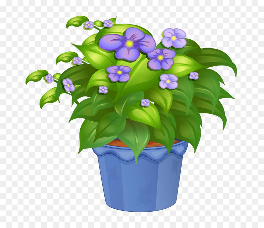 Tanaman Hias Houseplant Pot Bunga Gambar Png