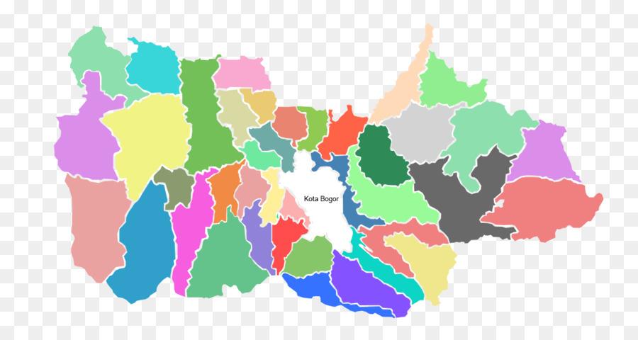 Tata Ruang Kabupaten Bogor - Bah