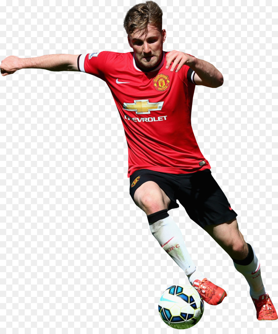 Manchester United Fc Pemain Sepak Bola Olahraga Gambar Png