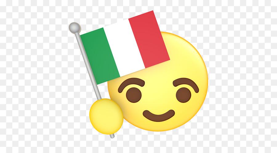 EMOJI, Bendera, Bendera Italia gambar png