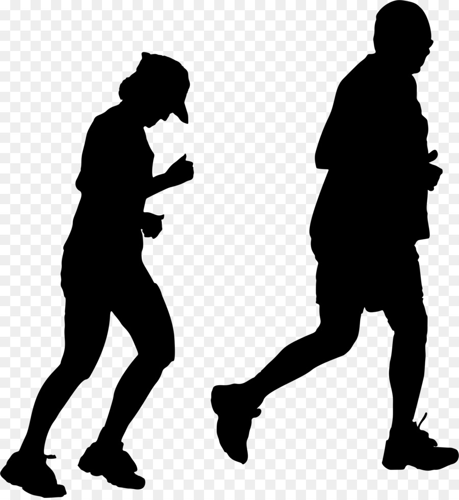 Download 73  Gambar Animasi Orang Jogging HD Free
