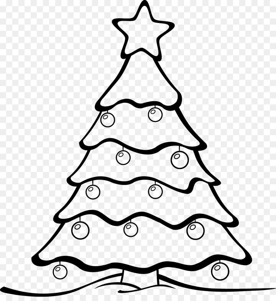 Pohon Natal Gambar Natal Gambar Png