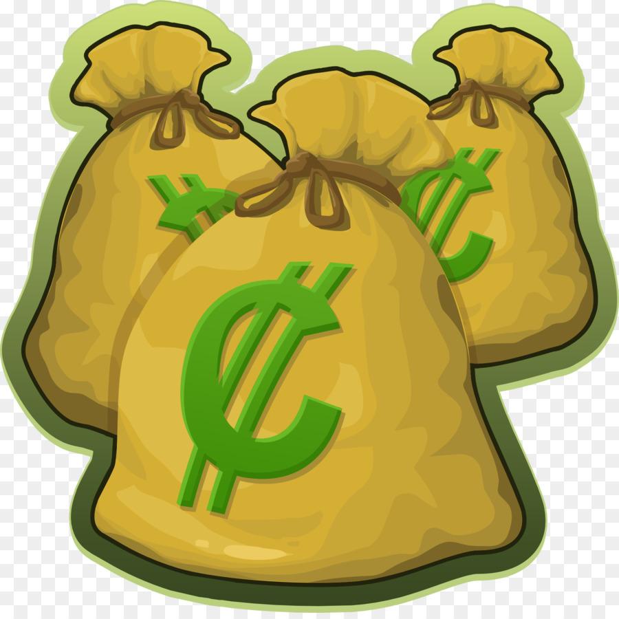 Uang, Tas, Tas Uang Gambar Png