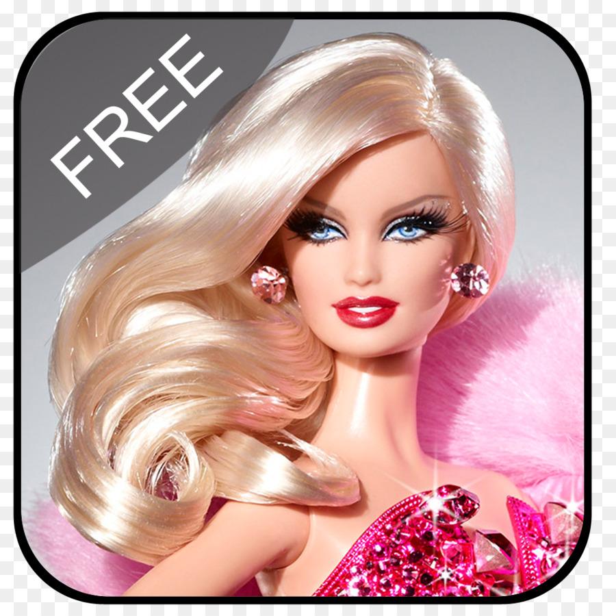Barbie Ken Boneka Gambar Png
