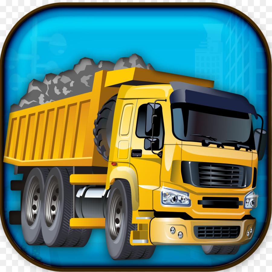 mobil truk kartun gambar png mobil truk kartun gambar png