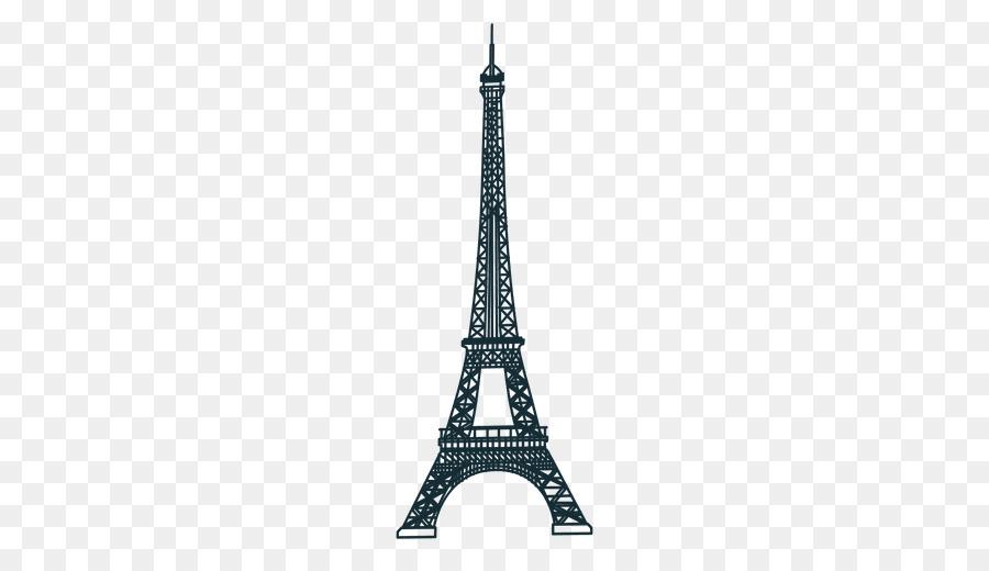 Menara Eiffel Menara Gambar Gambar Png