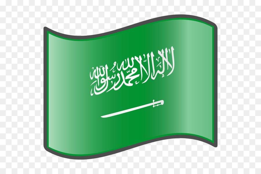 Najd Bendera Arab Saudi Kesultanan Najd Gambar Png