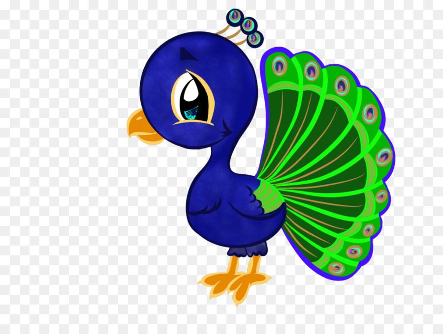 870+ Gambar Burung Merak Kartun Gratis Terbaru