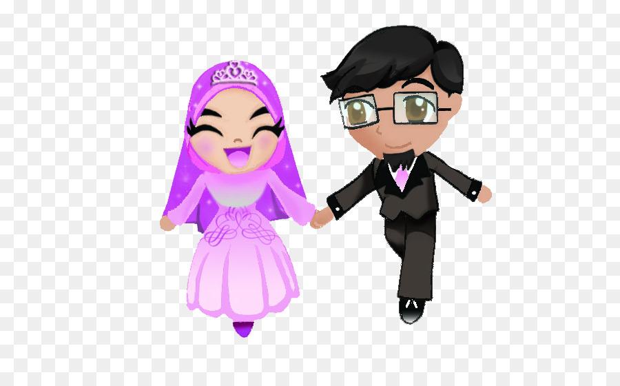 Pernikahan Islam Undangan Pernikahan Gambar Png