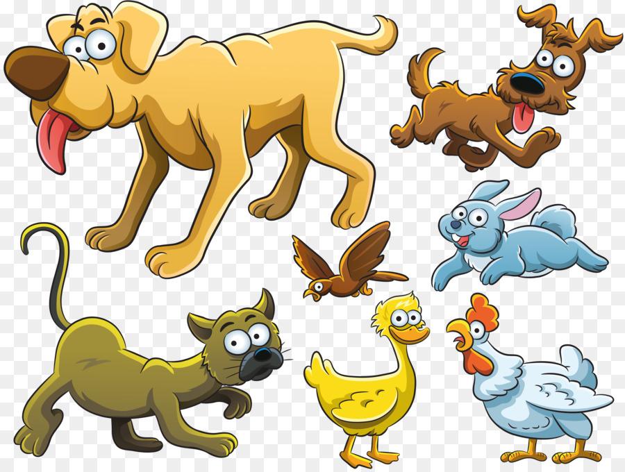84+ Gambar Kartun Hewan Funny HD Terbaru